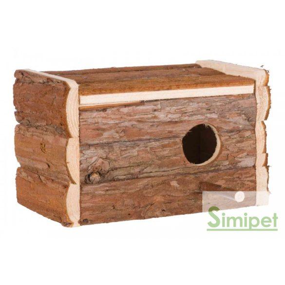 Trixie Natural Box - Fészkelő doboz hullámos papagájok részére (21x13x12cm)