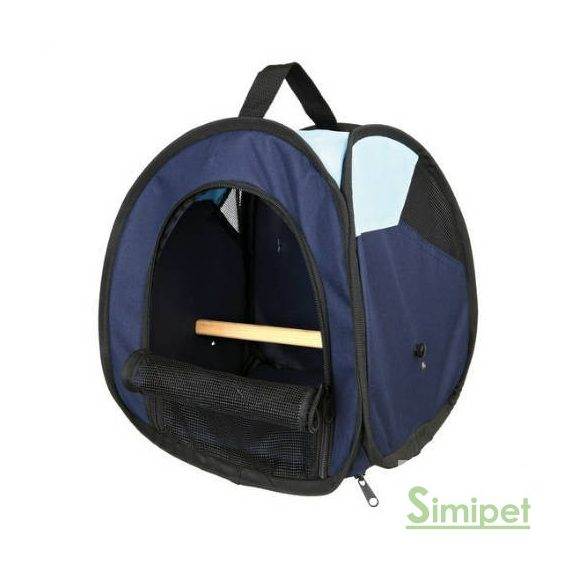trixie 5906 transport bag 27x32x27 cm