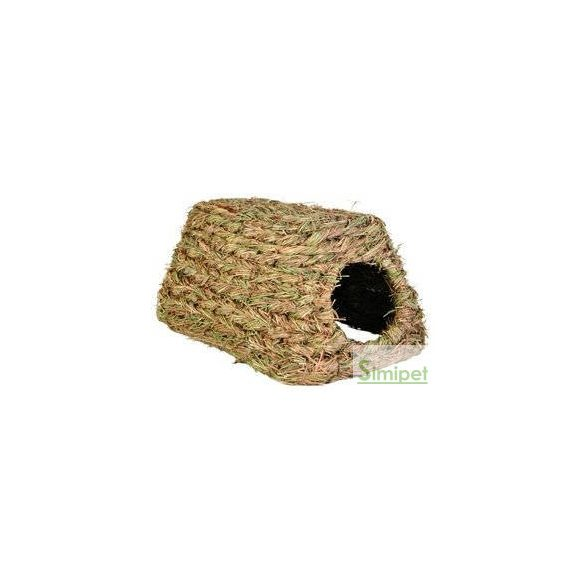 Trixie Grass House - Fűház hörcsögök és egerek részére (18x13c28cm)
