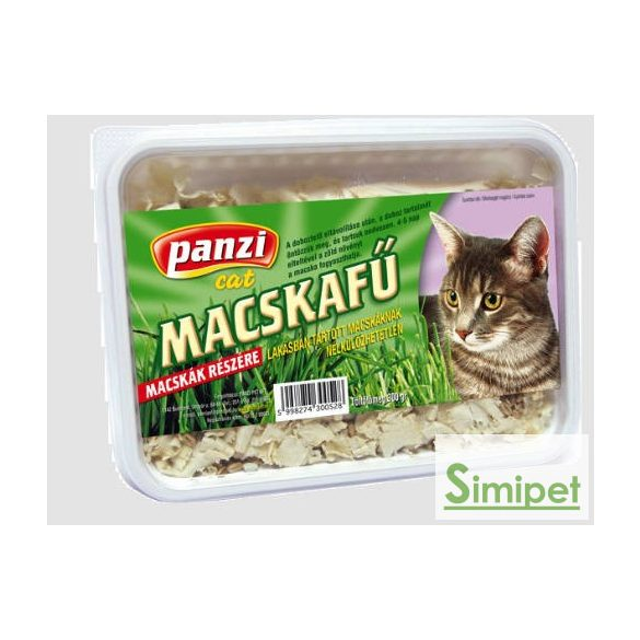 Panzi Macskafű 100g
