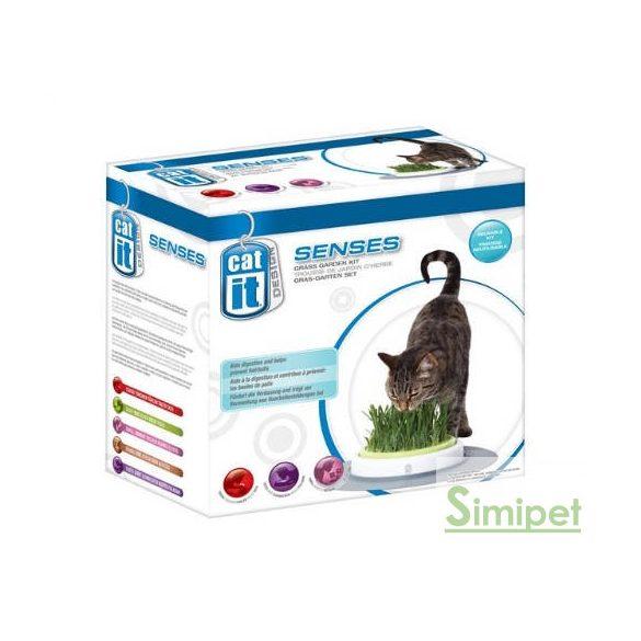 Hagen Catit Design Senses Grass Garden - Macskafű készlet
